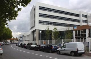 Essilor Research Center