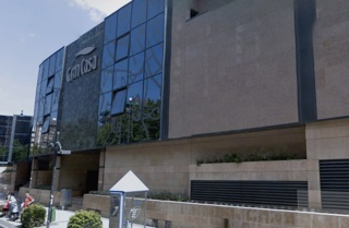 GRANCASA shoping center